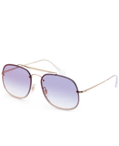 Ray-Ban Unisex Sunglasses RB3583N-001-X058