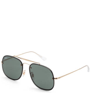 Ray-Ban Unisex Sunglasses RB3583N-905071-58