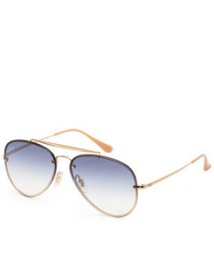 Ray-Ban Unisex Sunglasses RB3584N-001-1958