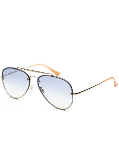 Ray-Ban Unisex Sunglasses RB3584N-001-19