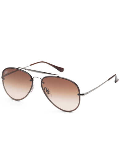 Ray-Ban Unisex Sunglasses RB3584N-004-13