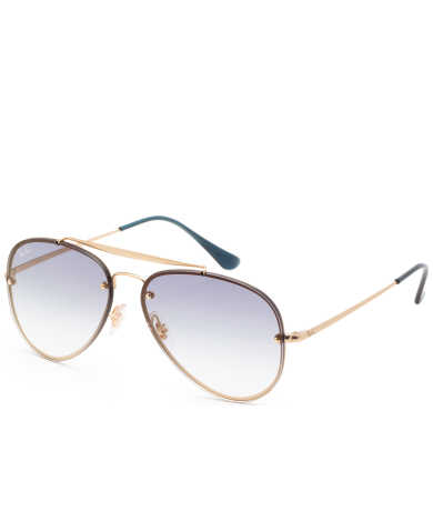 Ray-Ban Unisex Sunglasses RB3584N-91400S58