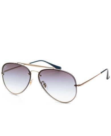 Ray-Ban Unisex Sunglasses RB3584N-91400S