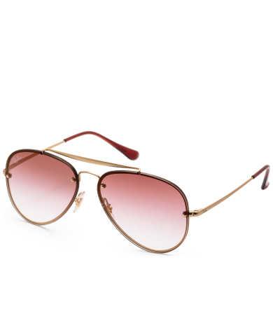 Ray-Ban Unisex Sunglasses RB3584N-91400T58
