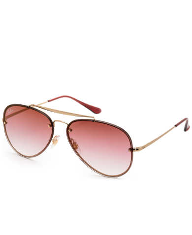 Ray-Ban Unisex Sunglasses RB3584N-91400T61