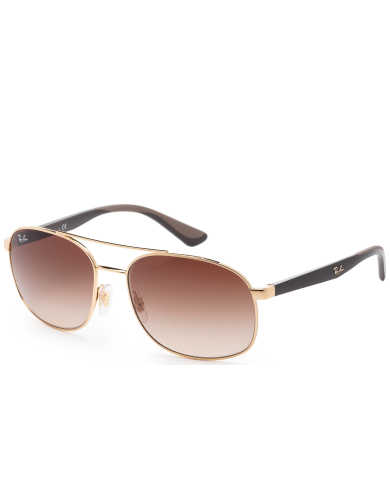 Ray-Ban Men's Sunglasses RB3593-001-1358
