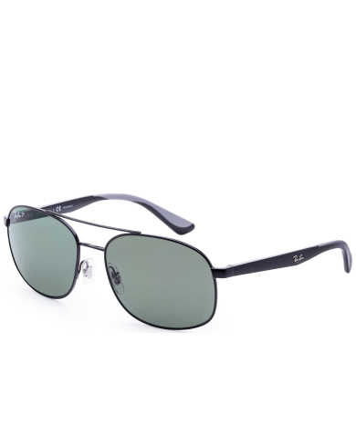 Ray-Ban Men's Sunglasses RB3593-002-9A-58