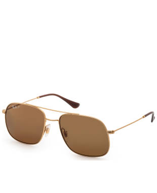 Ray-Ban Unisex Sunglasses RB3595-90138356