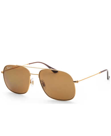 Ray-Ban Unisex Sunglasses RB3595-90138359