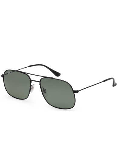 Ray-Ban Unisex Sunglasses RB3595-90149A56
