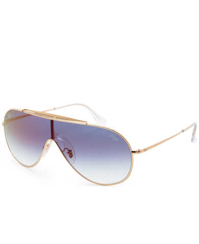 Ray-Ban Men's Sunglasses RB3597-001-X033