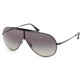 Deals on Ray-Ban Wings Mens Sunglasses