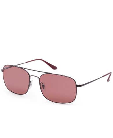 Ray-Ban Men's Sunglasses RB3611-012-AF60