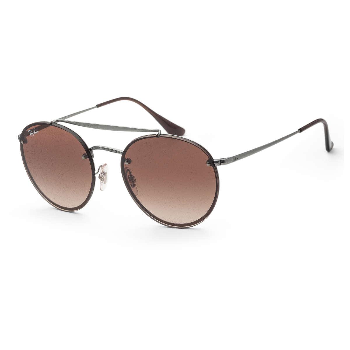 Ray-Ban 54mm UV Protection Round Men's Aviator Sunglasses