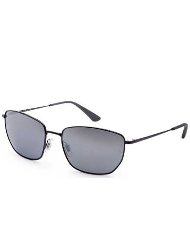 Ray-Ban Men's Sunglasses RB3653-002-8260