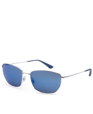 Ray-Ban Men's Sunglasses RB3653-003-5560