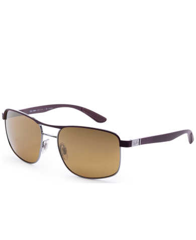 Ray-Ban Men's Sunglasses RB3660CH-188-A358