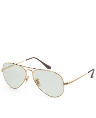 Ray-Ban Unisex Sunglasses RB3689-001-T158