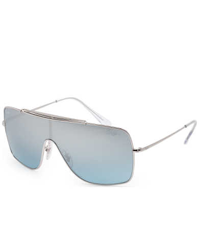 Ray-Ban Men's Sunglasses RB3697-003-Y035
