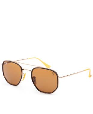 Ray-Ban Men's Sunglasses RB3748M-F0343352