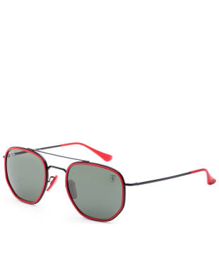 Ray-Ban Men's Sunglasses RB3748M-F0353152