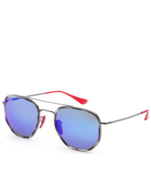 Ray-Ban Men's Sunglasses RB3748M-F0366852