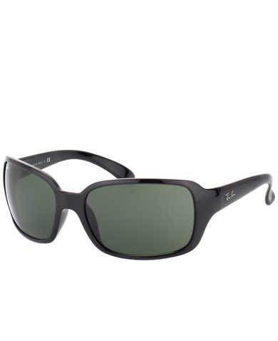 Ray-Ban Women's Sunglasses RB4068-601-60