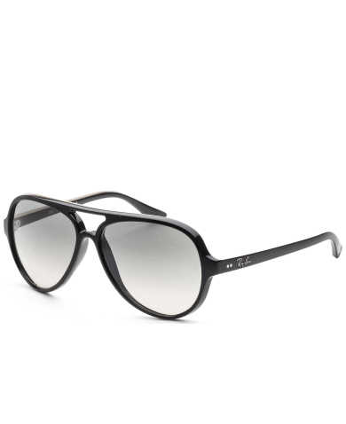 Ray-Ban Unisex Sunglasses RB4125-601-32