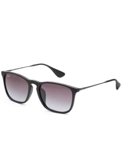 Ray-Ban Unisex Sunglasses RB4187F-622-8G