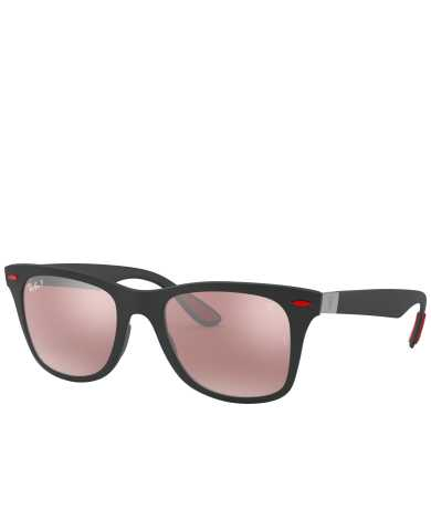 Ray-Ban Men's Sunglasses RB4195M-F602H252