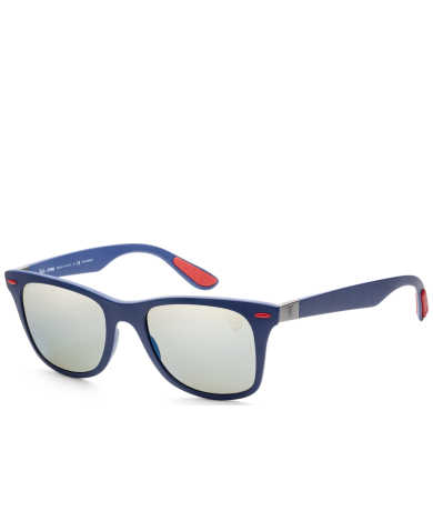 Ray-Ban Men's Sunglasses RB4195M-F604H052