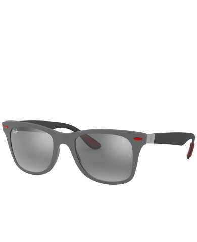 Ray-Ban Men's Sunglasses RB4195M-F6056G52