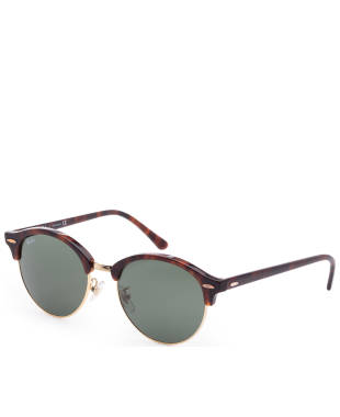 Ray-Ban Unisex Sunglasses RB4246F-990-53