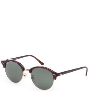 Ray-Ban Men's Sunglasses RB4246F-990-53