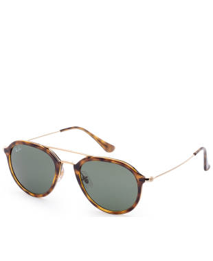 Ray-Ban Unisex Sunglasses RB4253-710-50