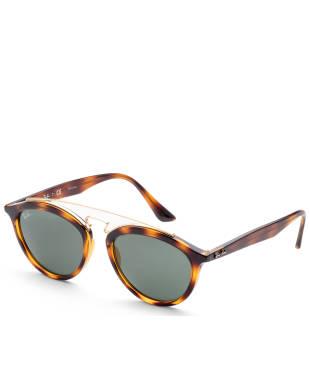 Ray-Ban Women's Sunglasses RB4257-710-71-53