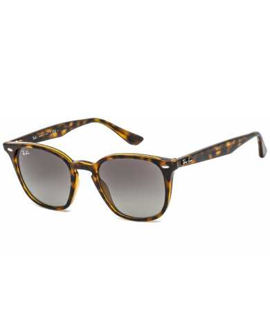 Ray-Ban Unisex Sunglasses RB4258-710-11