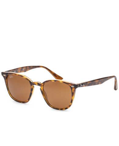Ray-Ban Unisex Sunglasses RB4258-710-73