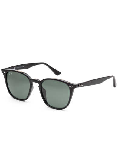 Ray-Ban Unisex Sunglasses RB4258F-601-71
