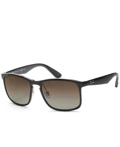 Ray-Ban Men's Sunglasses RB4264-601-J058