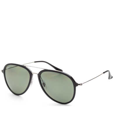 Ray-Ban Unisex Sunglasses RB4298-601-9A