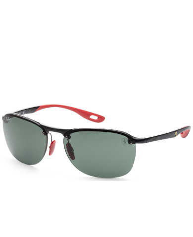 Ray-Ban Men's Sunglasses RB4302M-F60171