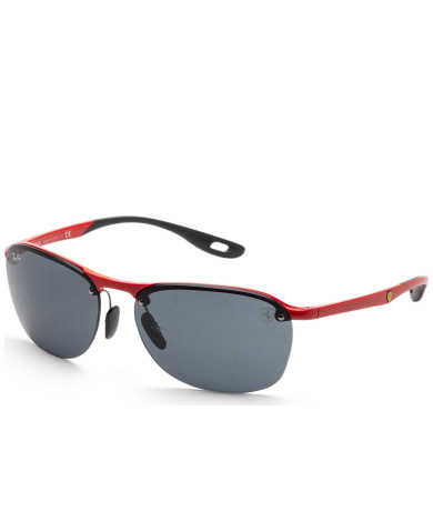 Deals on Ray-Ban Scuderia Mens Sunglasses