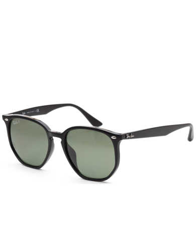 Ray-Ban Unisex Sunglasses RB4306F-601-9A