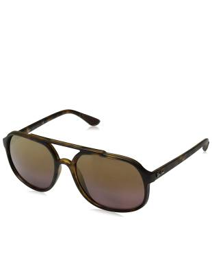 Ray-Ban Men's Sunglasses RB4312CH-894-6B-57
