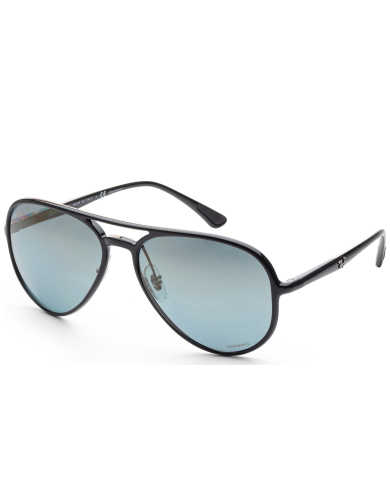 Ray-Ban Unisex Sunglasses RB4320CH-601-J0
