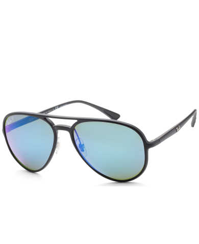 Ray-Ban Men's Sunglasses RB4320CH-601SA158