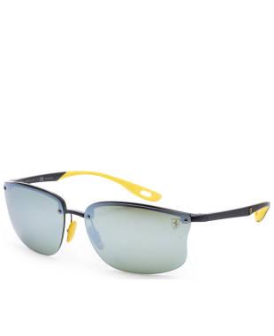 Ray-Ban Men's Sunglasses RB4322M-F624H163