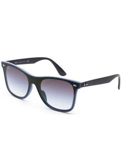 Ray-Ban Men's Sunglasses RB4440NF-64170S44