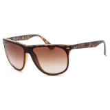 Deals on Ray-Ban Womens RB4447N Blaze Square Sunglasses